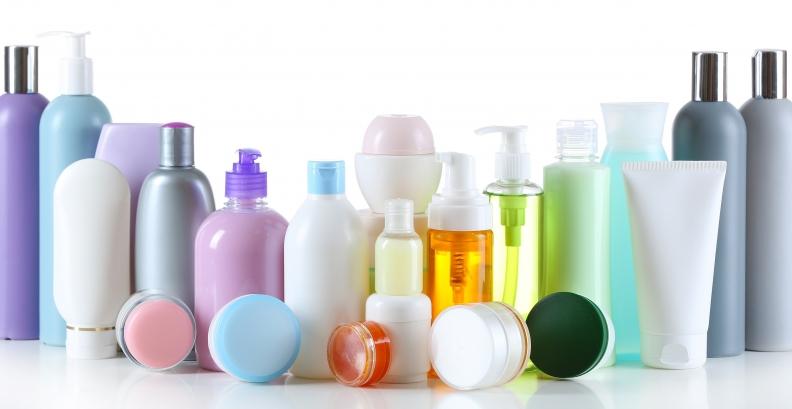 E-commerce Beleza e Saúde