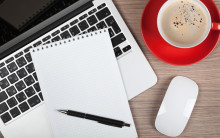 Como escrever artigos e como vendê-los?
