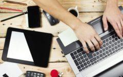 Portal de Cursos Desenvolve TI – Aprenda marketing sem sair de casa!